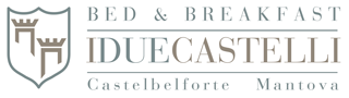 Bed & Breakfast I due Castelli Logo
